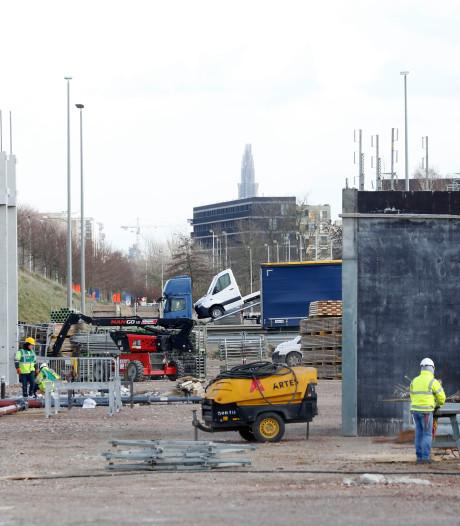 De Antwerpse ring wordt in tien jaar tijd grondig opgepoetst