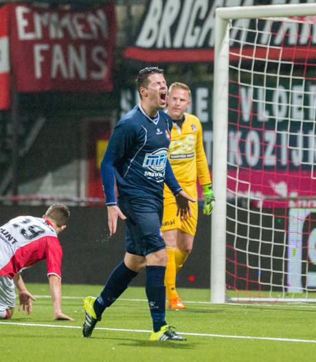 Jack van Gelder vroeg Thomas van den Houten naar AFC te komen