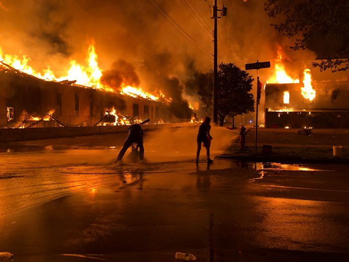 Branden in Minneapolis