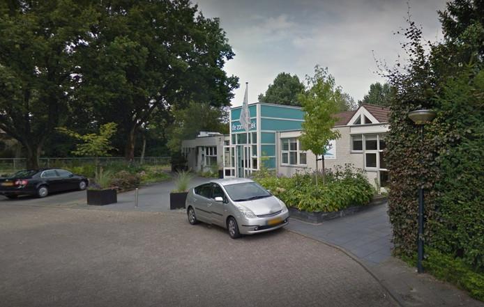 School De Zonnehoek.