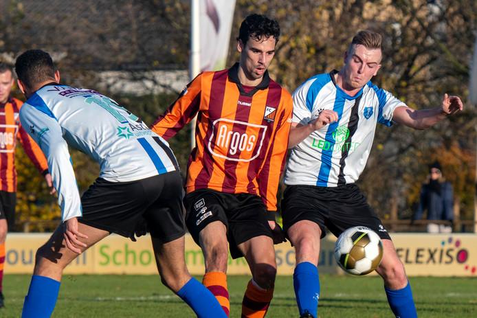 Archiefbeeld: ESA - FC Zutphen