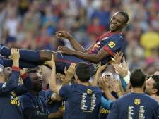 Abidal nieuwe technisch directeur van Barça