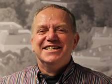 Steven van Alfen voor D66 in Oldenzaalse raad
