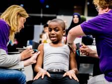 Meer kindjes ingeënt, behalve op de biblebelt: hoe zat dat in jouw gemeente?
