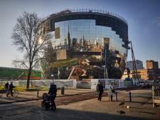Boijmans grijpt naast miljoenen euro's voor vernieuwd museum met extra allure