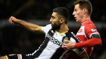Transfer Talk. Napoli haalt RB Leipzig-middenvelder Demme - AA Gent aast op Moeskroen-verdediger Godeau