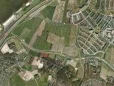 Groene Zoom in beeld als alternatieve locatie voor tiny houses Harderwijk
