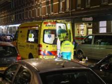 Man overleden na schietpartij op Oranjeboomstraat