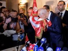 Buitenstaander Saïed nieuwe president Tunesië