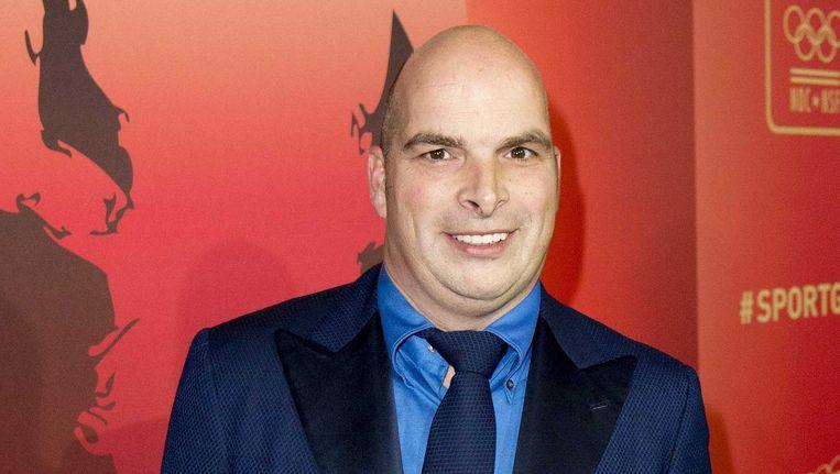 Portret van zakenman Koen Everink. Beeld ANP