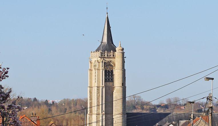 Sint-Gertrudiskerk Ternat
