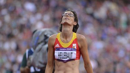 Geen medaille voor Hellebaut na wedstrijd van extremen