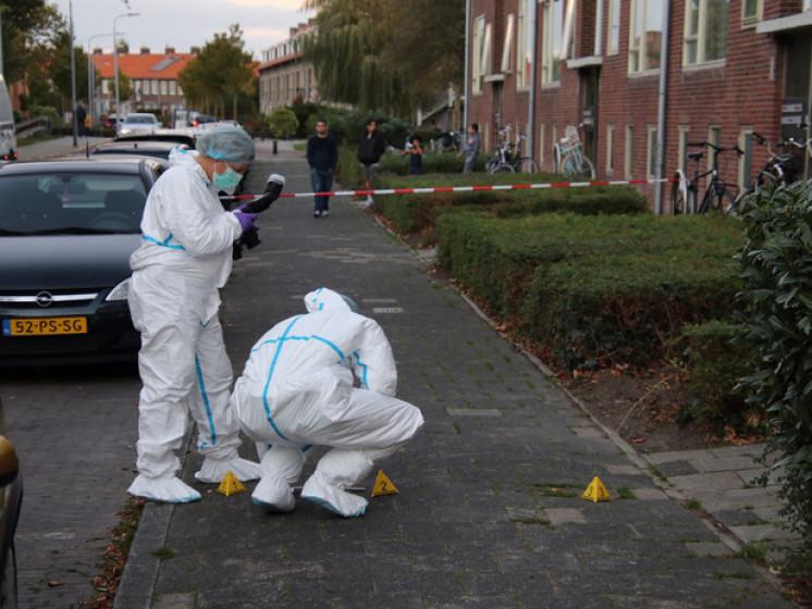 Haagse vrouw verdacht van wegpoetsen bloedsporen