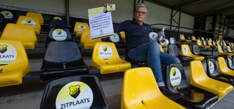 Van Emmeloord tot Kampen, iedere voetbalclub bespeelt corona op z'n eigen manier