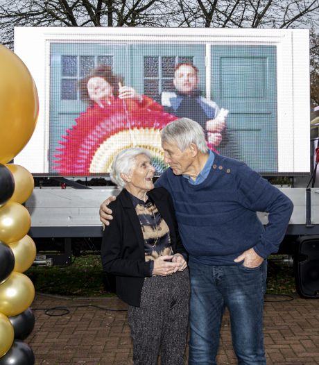 Wierdense Antoon en Ali runden een succesvol bedrijf en vieren nu 60 jaar huwelijk: 'Hebben veel geluk gekend'