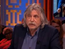 Johan Derksen deelt flinke sneer uit aan Jesse Klaver om 'papadag'