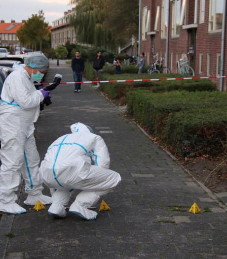 Man neergeschoten in Middelburg