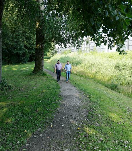 Toch 31 bomen Peulenpark gekapt, maar gevreesde kaalslag blijft uit