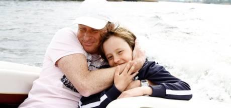 Groot verdriet bij vader van in Well verdronken Levi (14): overvallers stelen telefoon van zoon