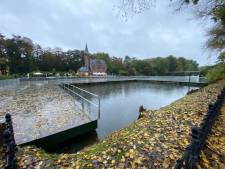 Midden oktober, maar Brugge begint nu al aan voorbereidingen kunstijspiste en winterbar