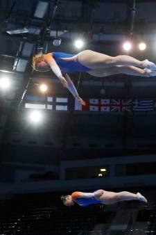 Pol pakt weer vijfde plek op European Games