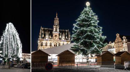 Beter zo, die kerstboom? Geef je mening in onze poll!