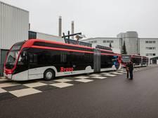 Hermes schrapt Eindhovense nachtbus met carnaval