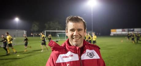 Bosschenaar Bas Gösgens nieuwe trainer OJC Rosmalen