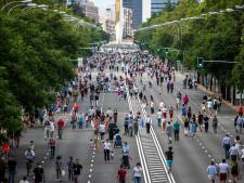 LIVE | Spanje verlengt strikte lockdown nog een keer, na de coronapandemie zal 'alles anders zijn'