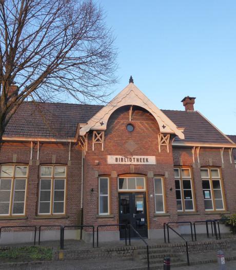 Sint-Michielsgestel smeedt plannen voor De Blauwe Scholk en oude parochiële bibliotheek