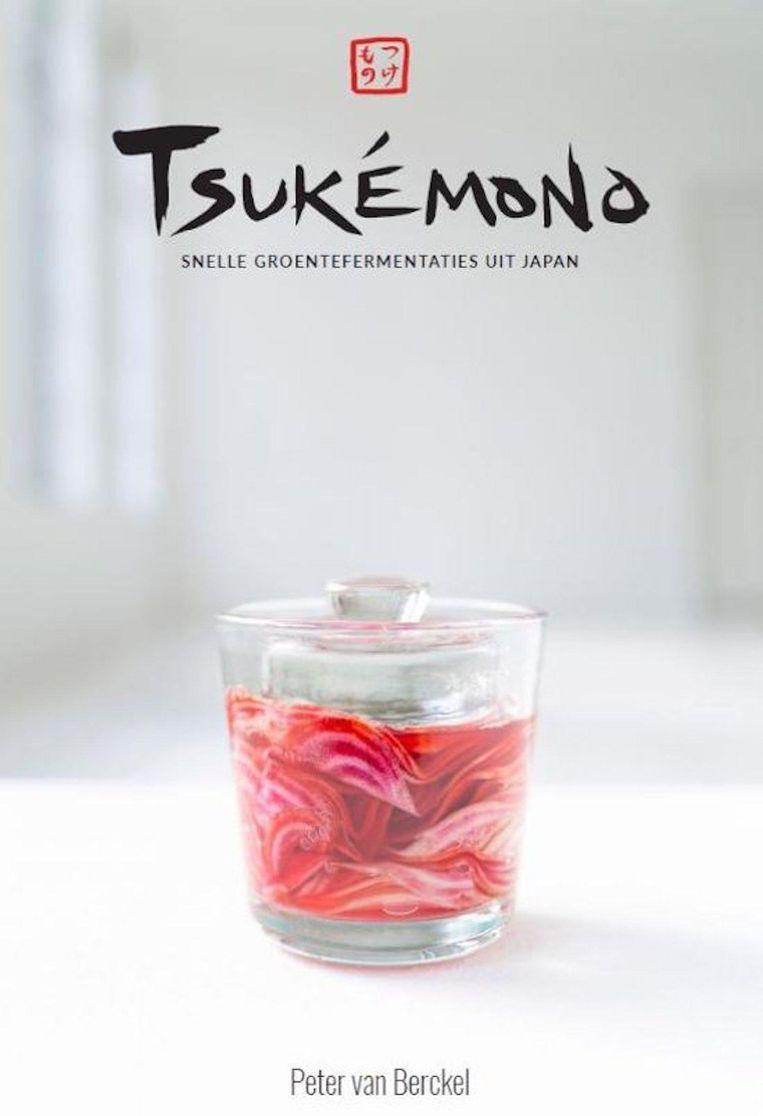 Tsukémono, Peter van Berckel Beeld -
