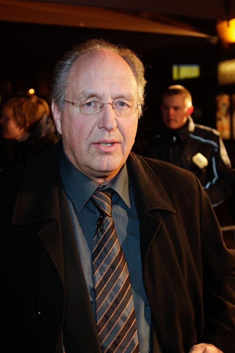 Regisseur Hans Scheepmaker is in de nacht van vrijdag op zaterdag overleden.