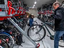 <br>Raak je je fiets niet kwijt in het centrum van Utrecht? Dat probleem hebben 11.599 anderen (soms) ook
