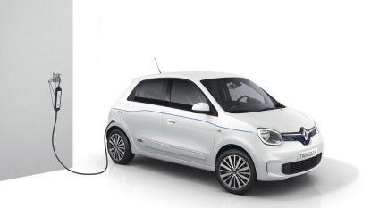 Renault introduceert elektrische Twingo met 22kWh-accu