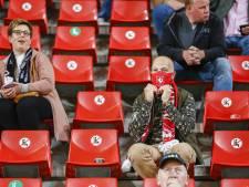 FC Twente wil graag een voller stadion