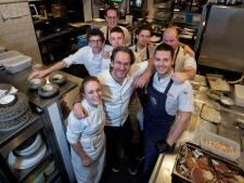 Dick Middelweerd: meester in de keuken én in de klas