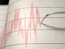 Aardbeving met kracht 1.8 bij Winde