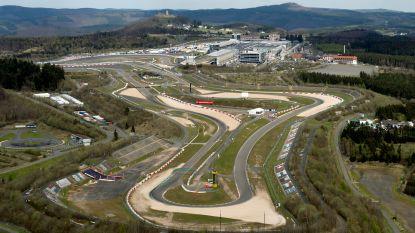 Toppers aan het stuur, maar geen circuit in thuishaven: Formule 1 slaat ook in 2019 Duitsland over