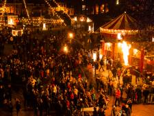 Groot aanbod theater en muziek, maar ook een vuurfontein, schildpaddenrace en een boottocht: dit is Wintervuur aan het Lobroekdok