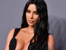 Kim Kardashian verdedigt zich tegen kritiek op alternatief studietraject advocatuur