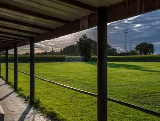 Extra accommodatie voor voetbalclub Rangers