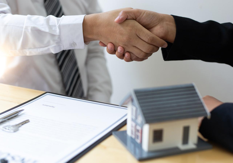 Een huis kopen is de komende jaren een stuk lastiger voor ondernemers als ze nu hard worden geraakt door de coronacrisis.