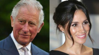 Prins Charles geloofde niet dat Meghan een lang leven beschoren was als prinses