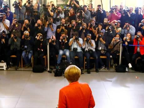 LIVE: Nog een uur tot de Duitse stembussen sluiten
