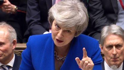 """Waarom blijft Theresa May zo standvastig, ondanks alle tegenstand? """"Ik ben een domineesdochter. Daar kan ik niet omheen"""""""