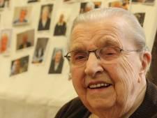 Zuster  Donata wordt zeer tevreden 100 jaar: 'Je moet 'n 'bietje' bijhouden wat het leven is'
