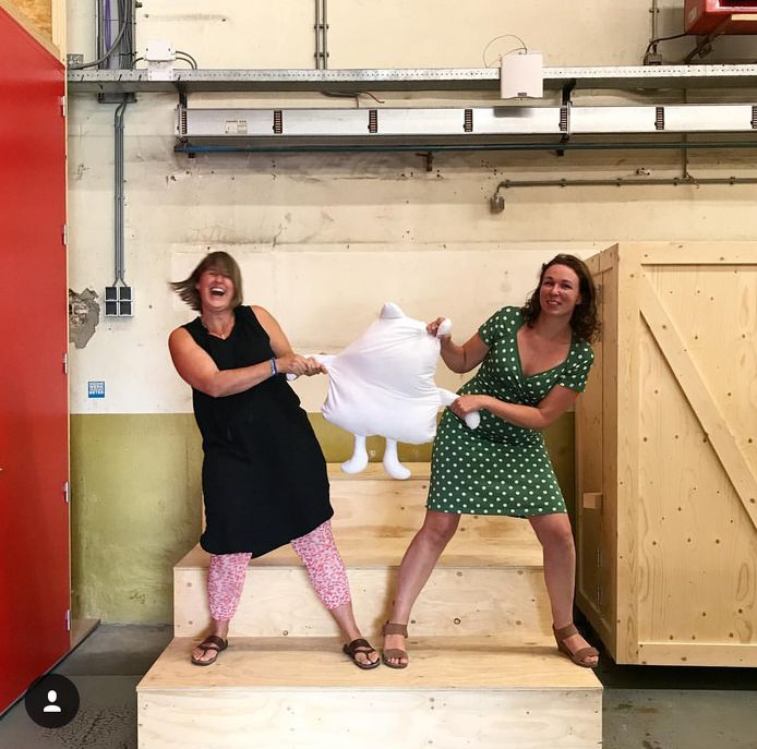 Nicole & Kariene van Beers Brickworks