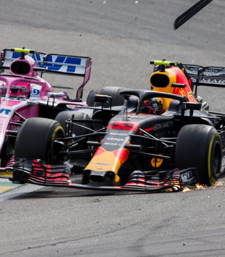 Taakstraf Verstappen bekend: meelopen met stewards bij Formule E in Marrakech