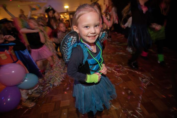 Kindercarnaval Hoeksteen