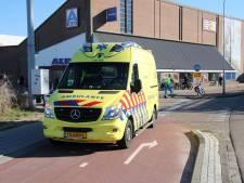 Fietsster gewond in Vlissingen bij botsing met auto